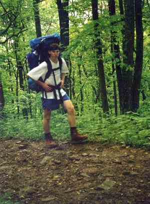 Backpacking.Intro